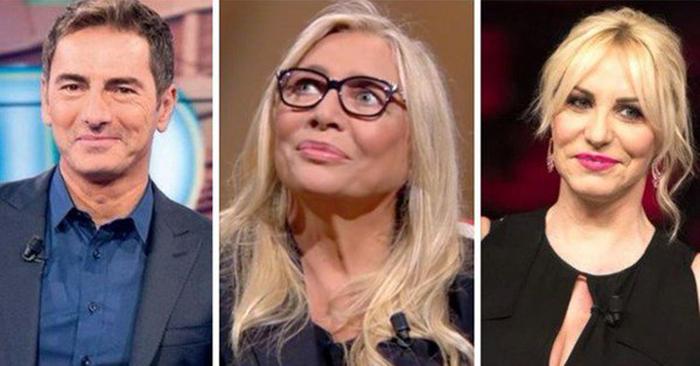 Programmi tv, la Rai cambia tutto: Liorni successore di Frizzi a