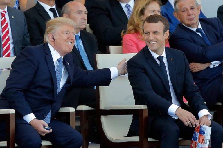 Siria, Trump smentisce Macron: forze Usa a casa il prima possibile