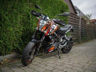 125 moto