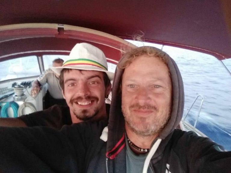 Velisti dispersi nell'Oceano Atlantico: sospese le ricerche di Aldo e Antonio