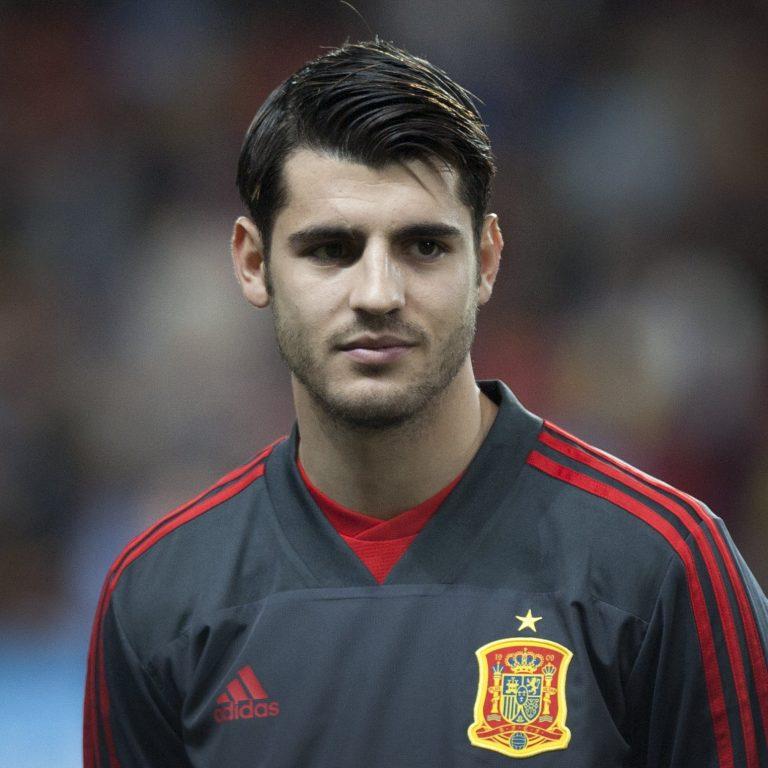 Morata Spagna