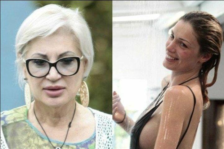 Grande Fratello 2018, sfuriata della Pezzopane contro l'amica Barbara d'Urso