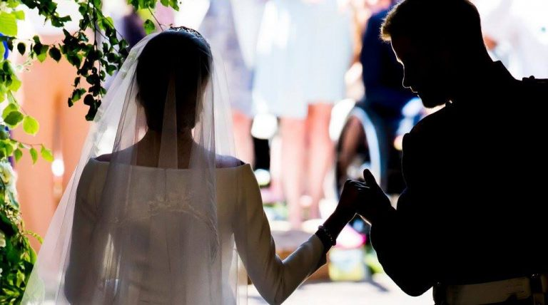 Harry e Meghan-Viaggio di nozze