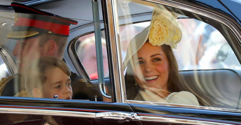 Kate Middleton: come essere