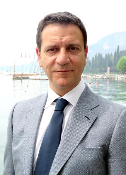 Nicola Marchesini