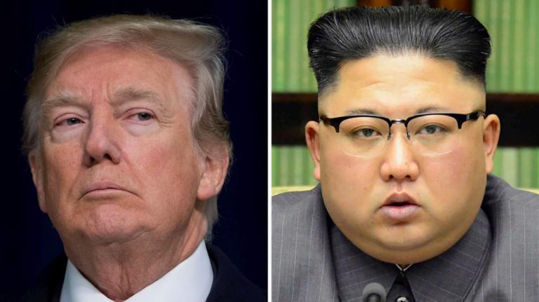 Annunciato il vertice tra Donald Trump e Kim Jong-un