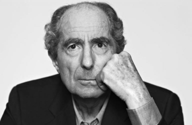 Philip Roth, uno dei maggiori esponenti della letteratura americana