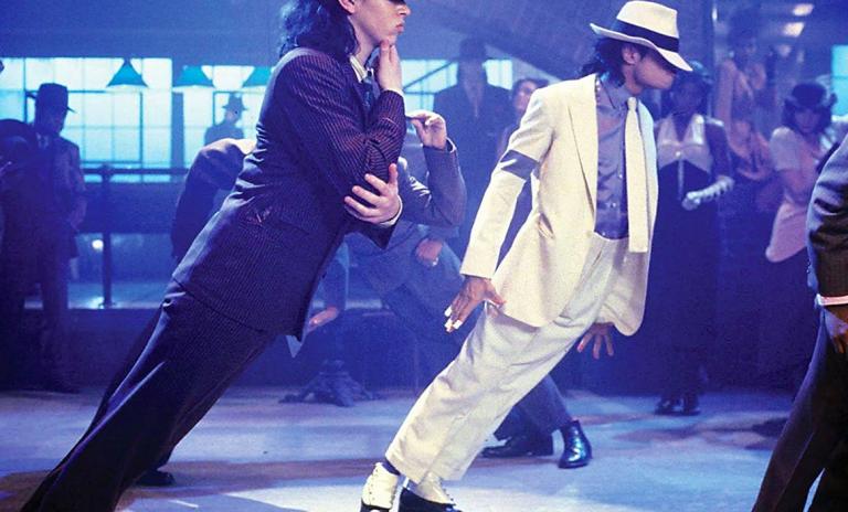Ecco il segreto di Michael Jackson in Smooth criminal