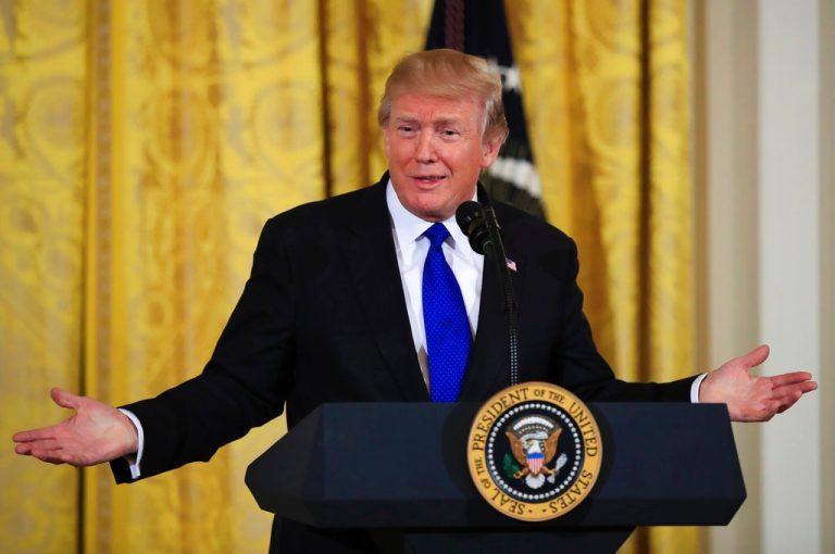 Trump e i dazi