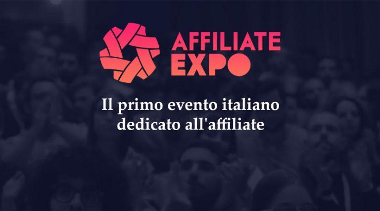 Affiliate Expo 2018, il programma