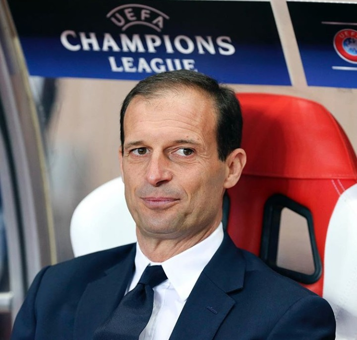 Juventus in lutto: è morta la madre di Allegri