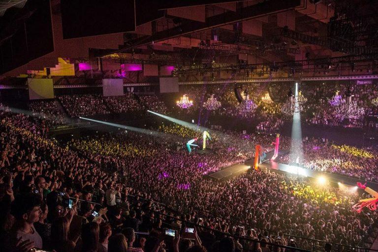 Unipol Arena, Casalecchio di Reno: location e parcheggio
