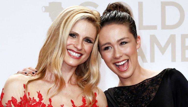 Aurora e Michelle