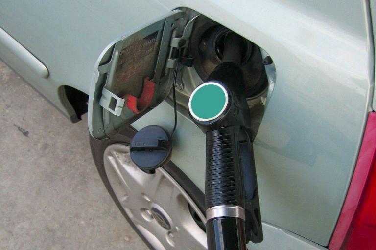 truffe benzinaio
