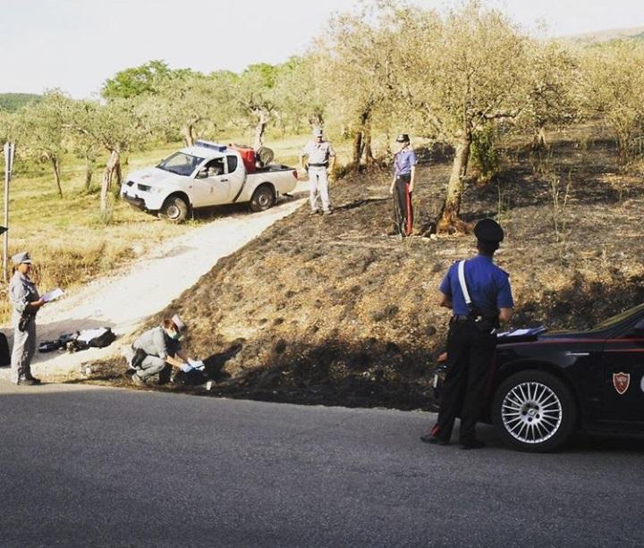 Sparatoria tra Limbadi e Nicotera, è ancora caccia all'uomo
