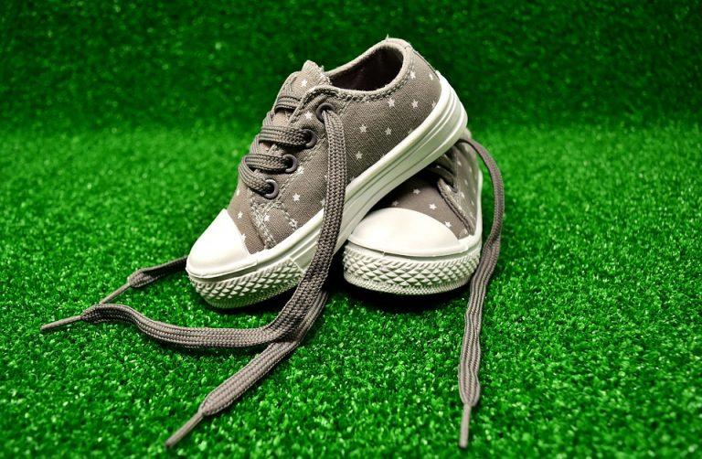 30efe5d41f Scarpe sportive: tutti i modelli da bambino