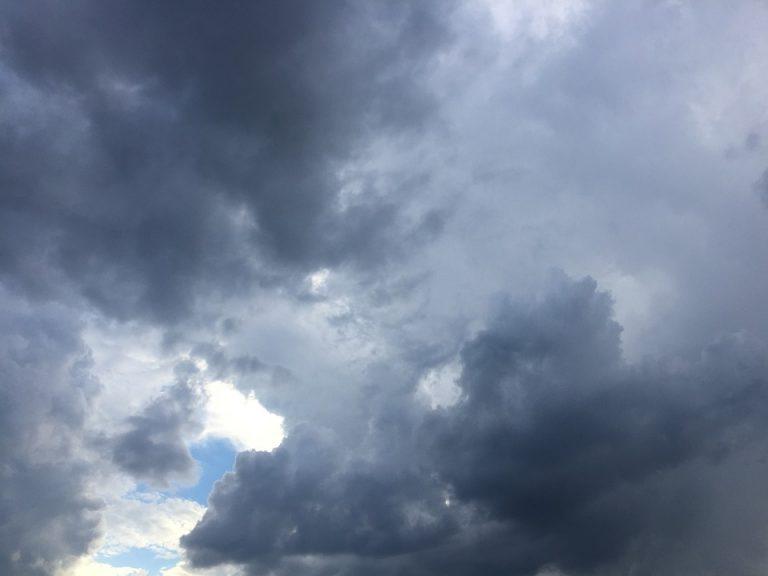 Previsioni meteo venerdì 4 maggio 2018
