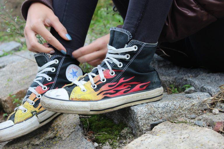 Modelli scarpe sportive da donna di tendenza