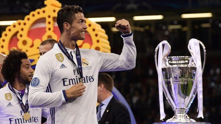 Cristiano Ronaldo e il fisco