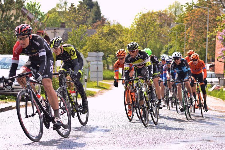 Giro d'Italia, ecco i risultati dopo la disputa della tappa 8