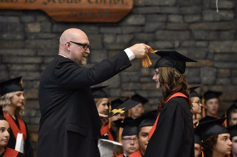 Regali per laureato