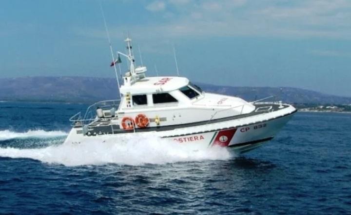 Due cadaveri in mare: macabro ritrovamento a Terracina