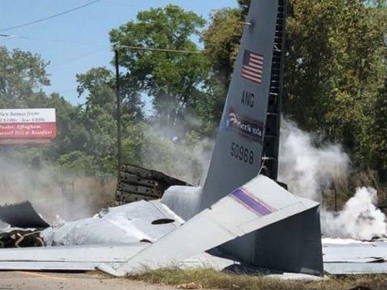 incidente aereo