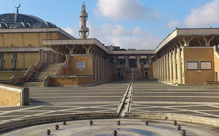 le 10 Moschee ufficiali in Italia