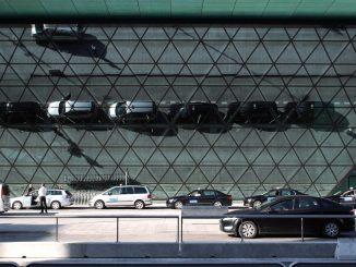 noleggio auto aeroporto