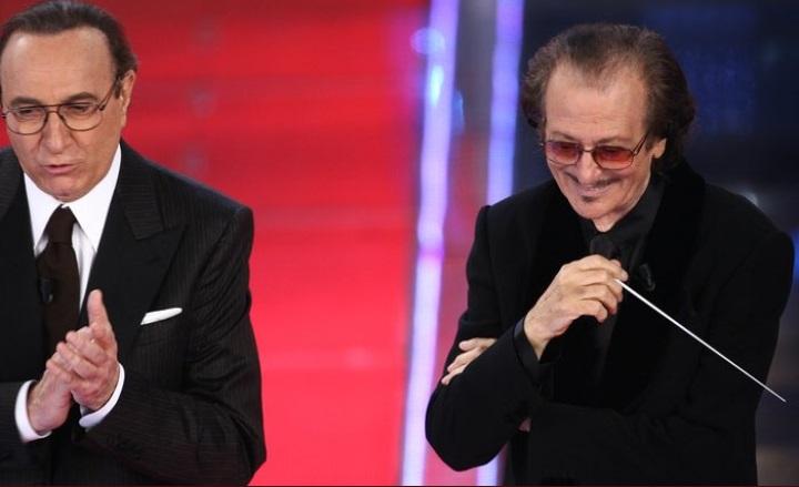Morto a 82 anni il direttore d'orchestra Pippo Caruso