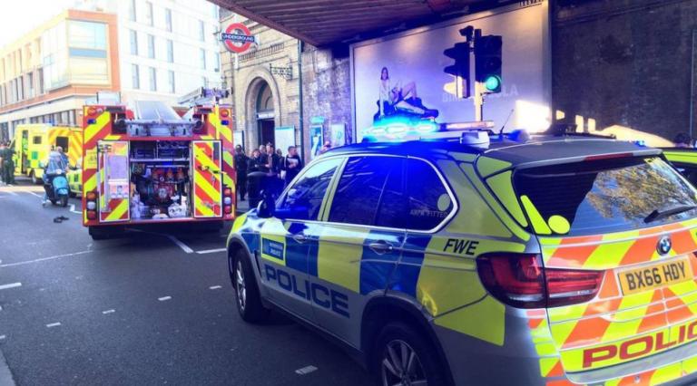 Gb, esplosione in un festival ebraico a Stamford Hill: 30 feriti