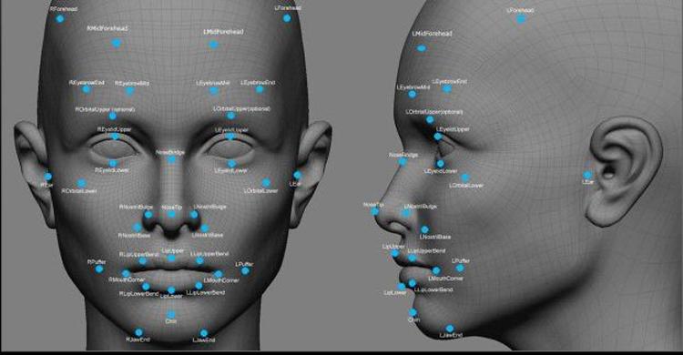 Amazon riconoscimento facciale