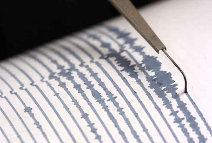 Scossa di terremoto a Milo
