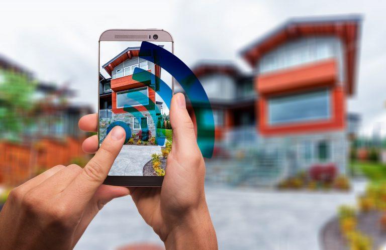Domotica: le ultime novità per la gestione Smart della casa