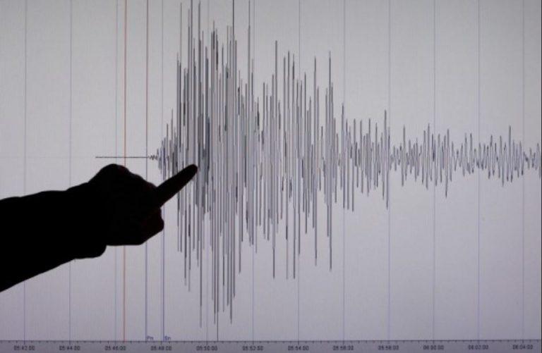 Terremoto nell'Imperiese, epicentro a Taggia