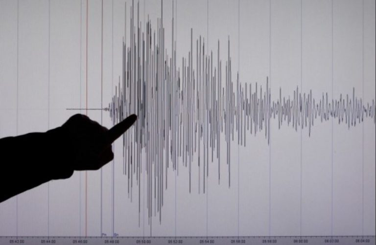 Scossa di terremoto magnitudo 3.6 in provincia di Pisa