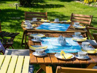 Tavoli da giardino: quale modello acquistare