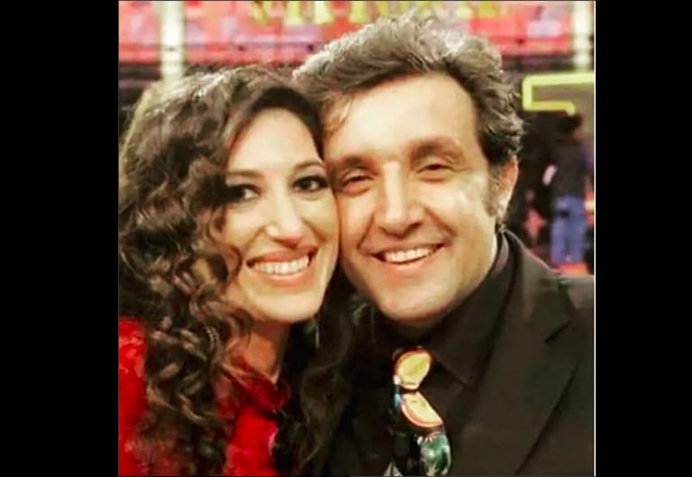 Adriana Riccio - Flavio Insinna