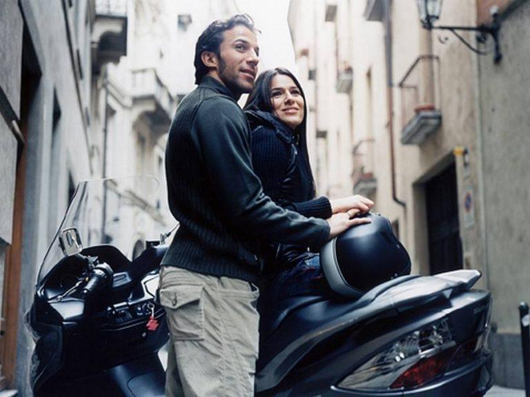 Amoruso Del Piero