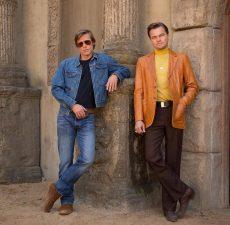 Brad e Leo
