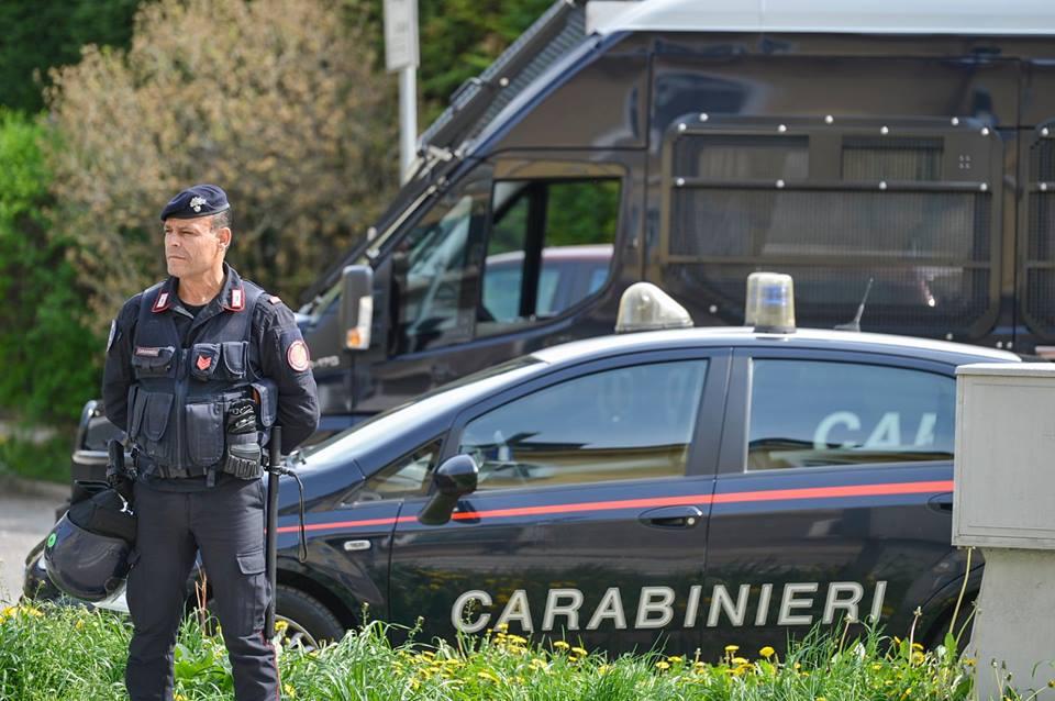 Carabinieri Castellammare