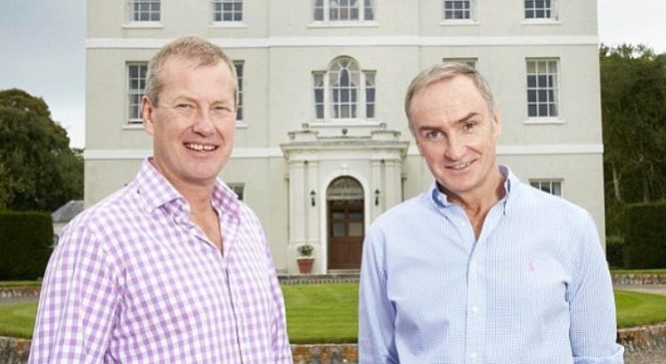 Matrimonio In Inghilterra : Inghilterra primo matrimonio gay nella royal family