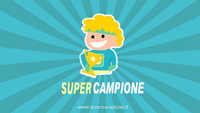 Supercampione