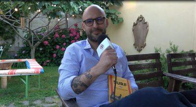 Tommaso Lavizzari, giornalista