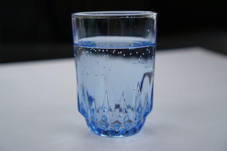 overdose da acqua