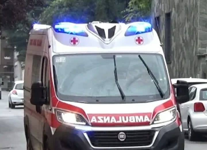 incidente mortale a catania