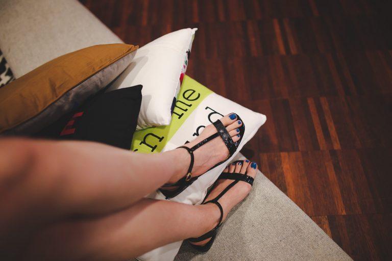 Sandali con tacco, i modelli per l'estate