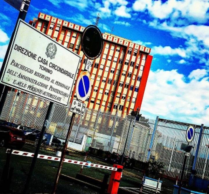 carcere torino