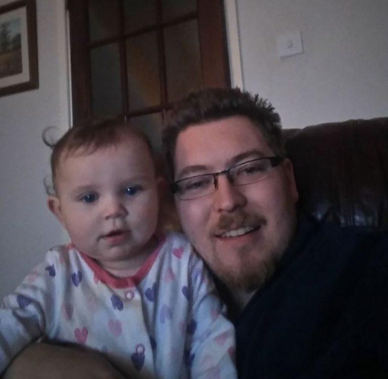 Amelia Cooper, la bambina uccisa da un cerotto antidolorifico
