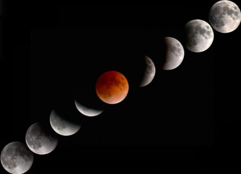 In arrivo l'eclissi più lunga del secolo